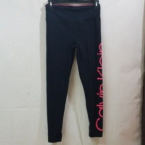 Calvin Klein Workout Pants
